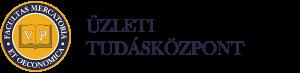 Pannon Egyetem – Gazdaságtudományi Kar – Üzleti Tudásközpont Logo
